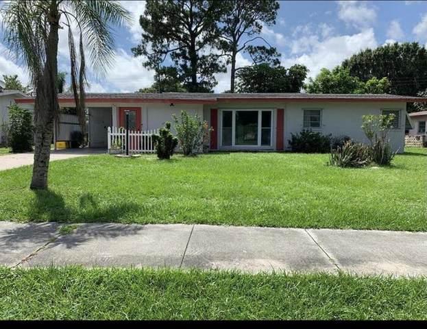 305 Riomar Drive, Fort Pierce, FL 34952 (#RX-10750774) :: Heather Towe | Keller Williams Jupiter