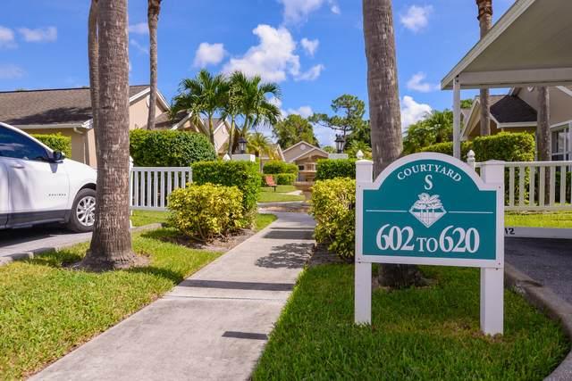 618 NW San Remo Circle, Port Saint Lucie, FL 34986 (#RX-10750775) :: Baron Real Estate