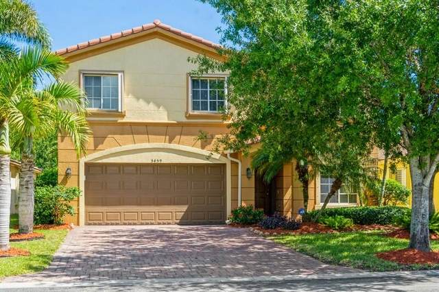 5459 SE Graham Drive, Stuart, FL 34997 (#RX-10750781) :: Michael Kaufman Real Estate