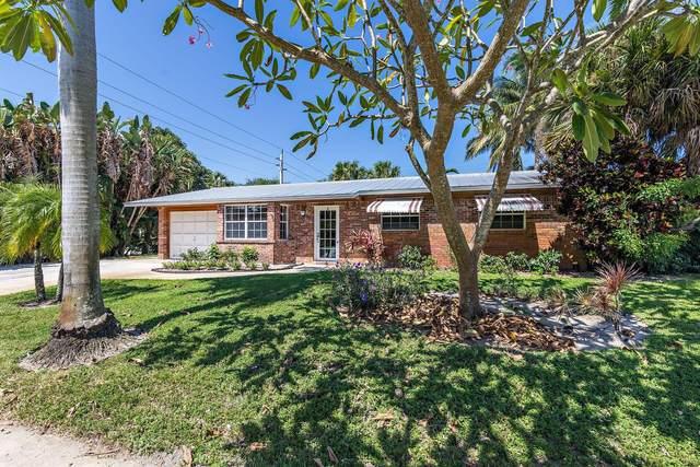 3 Ridgewood Circle, Tequesta, FL 33469 (#RX-10750783) :: Michael Kaufman Real Estate