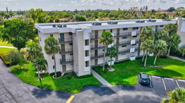 2440 Deer Creek Country Club Boulevard 210-C, Deerfield Beach, FL 33442 (#RX-10750787) :: IvaniaHomes   Keller Williams Reserve Palm Beach