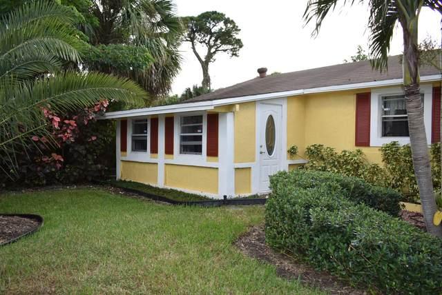 519 Urquhart Street, Lake Worth, FL 33461 (#RX-10750804) :: Heather Towe | Keller Williams Jupiter