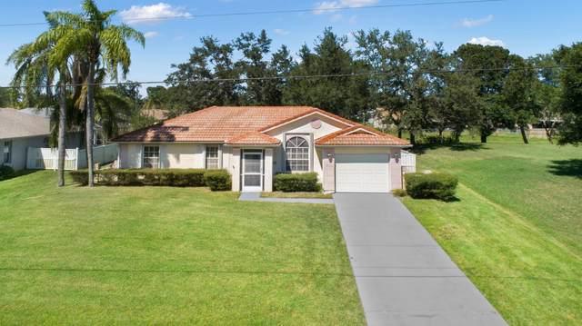 1333 SW Gastador Avenue, Port Saint Lucie, FL 34953 (#RX-10750828) :: Heather Towe | Keller Williams Jupiter