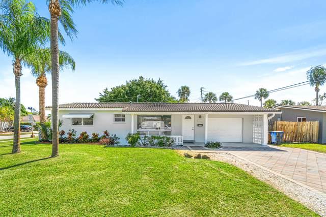 540 SE 4 Street, Deerfield Beach, FL 33441 (MLS #RX-10750834) :: Castelli Real Estate Services