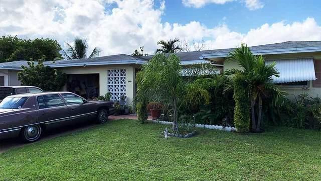 5409 NW 49th Avenue, Tamarac, FL 33319 (#RX-10750864) :: Michael Kaufman Real Estate