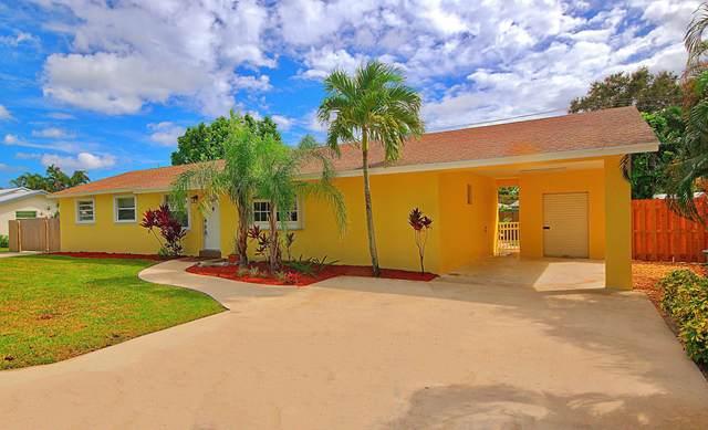 212 River Terrace Drive, Jupiter, FL 33469 (MLS #RX-10750887) :: Castelli Real Estate Services