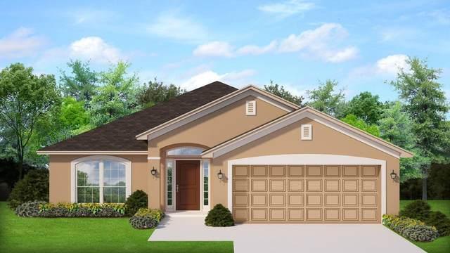 5348 Lugo Street, Fort Pierce, FL 34951 (#RX-10750903) :: Michael Kaufman Real Estate