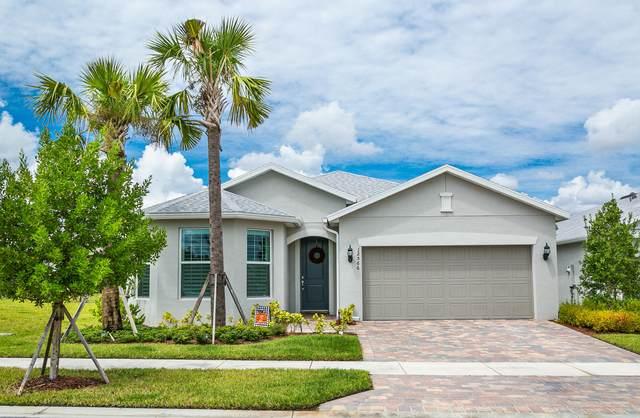 12566 SW Key Deer Lane, Port Saint Lucie, FL 34987 (MLS #RX-10750904) :: Castelli Real Estate Services