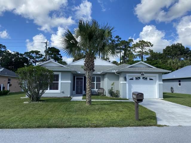 14212 Aguila, Fort Pierce, FL 34951 (#RX-10750911) :: Heather Towe | Keller Williams Jupiter