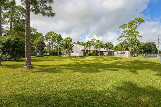 12106 63rd Lane N, The Acreage, FL 33412 (#RX-10750927) :: Heather Towe | Keller Williams Jupiter
