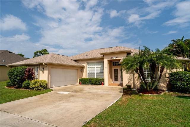 6485 NW Groveland Terrace, Port Saint Lucie, FL 34986 (#RX-10750928) :: Baron Real Estate