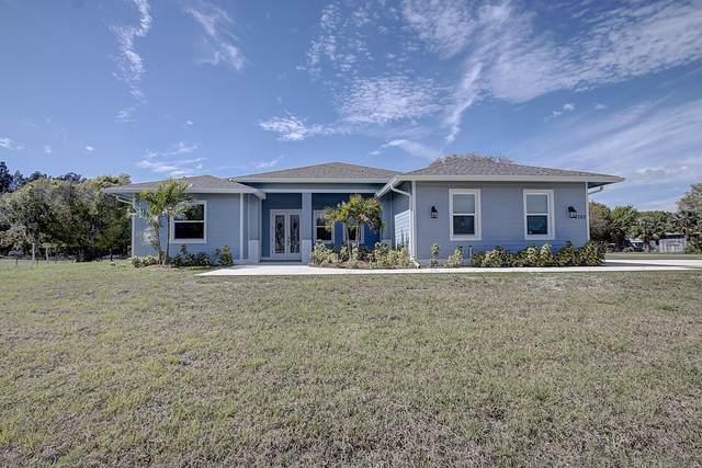 2303 S Jenkins Road, Fort Pierce, FL 34947 (#RX-10750945) :: IvaniaHomes   Keller Williams Reserve Palm Beach