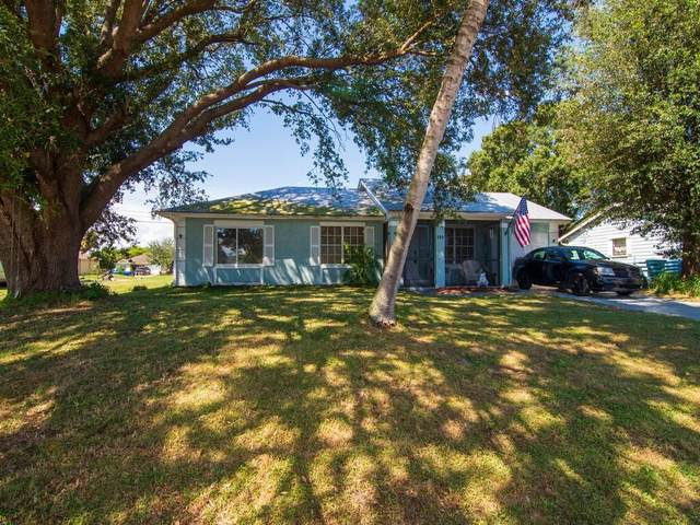 619 SW Pueblo Terrace, Port Saint Lucie, FL 34953 (#RX-10750953) :: Heather Towe | Keller Williams Jupiter