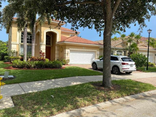 5911 SW Bald Eagle Drive, Palm City, FL 34990 (#RX-10750962) :: Posh Properties
