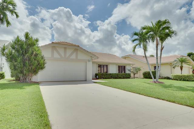 6198 Petaluma Drive, Boca Raton, FL 33433 (#RX-10750971) :: Heather Towe | Keller Williams Jupiter