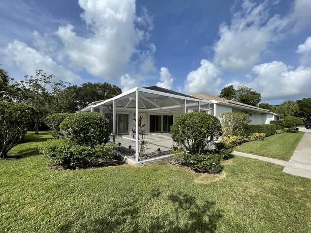 6503 Geminata Oak Court, Palm Beach Gardens, FL 33410 (#RX-10750973) :: Heather Towe | Keller Williams Jupiter