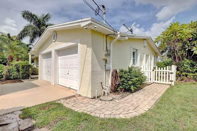 1495 SW Egret Way, Palm City, FL 34990 (#RX-10750993) :: Michael Kaufman Real Estate