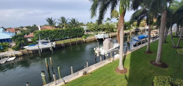 109 Paradise Harbour 305 Boulevard #305, North Palm Beach, FL 33408 (#RX-10751007) :: IvaniaHomes | Keller Williams Reserve Palm Beach