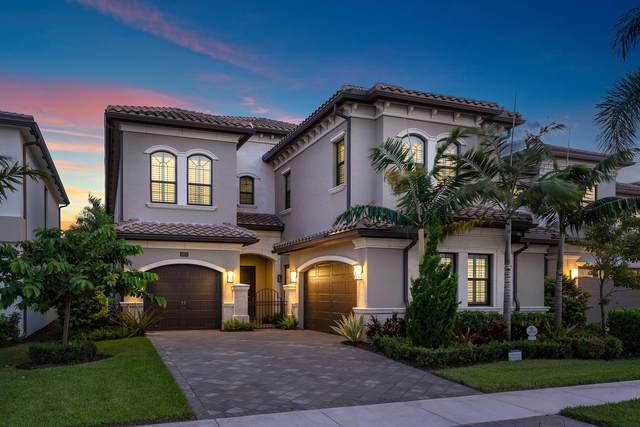 9034 Chauvet Way, Boca Raton, FL 33496 (#RX-10751009) :: Baron Real Estate