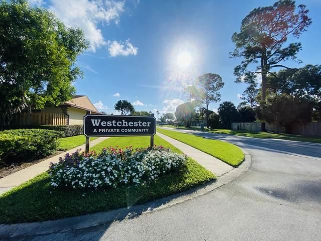 4302 Woodstock D Drive D, West Palm Beach, FL 33409 (#RX-10751028) :: Michael Kaufman Real Estate