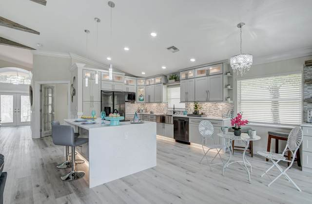 7245 Treviso Lane, Boynton Beach, FL 33472 (#RX-10751031) :: Posh Properties