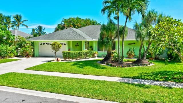 938 Flamango Lake Drive, West Palm Beach, FL 33406 (MLS #RX-10751033) :: Berkshire Hathaway HomeServices EWM Realty