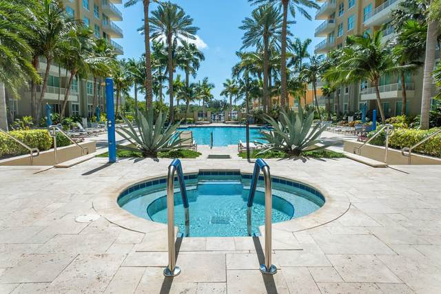 700 E Boynton Beach Boulevard #804, Boynton Beach, FL 33435 (#RX-10751043) :: IvaniaHomes | Keller Williams Reserve Palm Beach