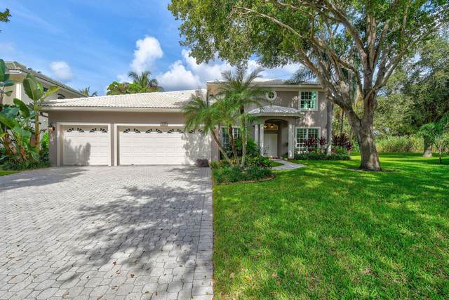 249 Bluejay Lane, Jupiter, FL 33458 (MLS #RX-10751049) :: Castelli Real Estate Services