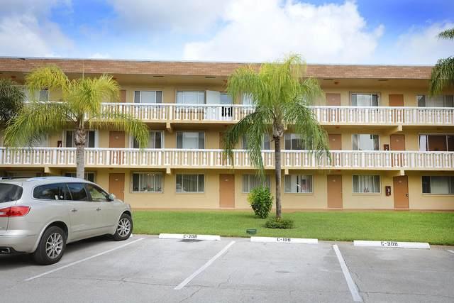 600 Village Green Court #108, Palm Springs, FL 33461 (#RX-10751052) :: IvaniaHomes | Keller Williams Reserve Palm Beach