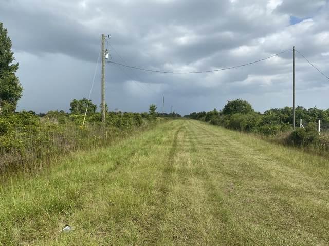 16273 NW 268th Street, Okeechobee, FL 34972 (#RX-10751058) :: Dalton Wade