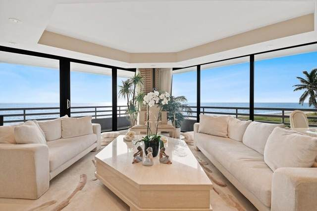 1500 S Ocean Boulevard S-306, Boca Raton, FL 33432 (#RX-10751060) :: IvaniaHomes   Keller Williams Reserve Palm Beach