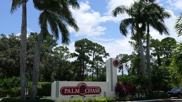 10977 Washingtonia Palm Court B, Boynton Beach, FL 33437 (#RX-10751092) :: IvaniaHomes | Keller Williams Reserve Palm Beach