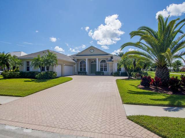 6495 36th Lane, Vero Beach, FL 32966 (#RX-10751098) :: Heather Towe | Keller Williams Jupiter