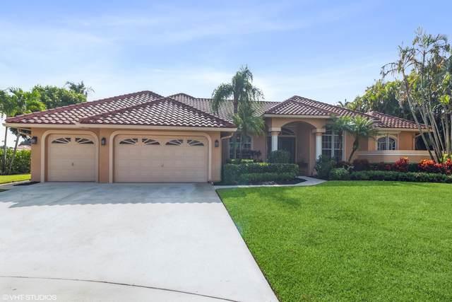 15710 Athens Terrace, Wellington, FL 33414 (MLS #RX-10751104) :: Castelli Real Estate Services
