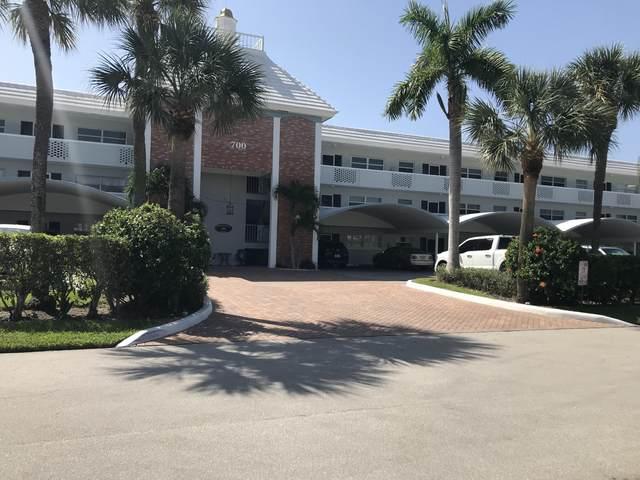 700 NE Harbour Terrace #3260, Boca Raton, FL 33431 (#RX-10751118) :: DO Homes Group