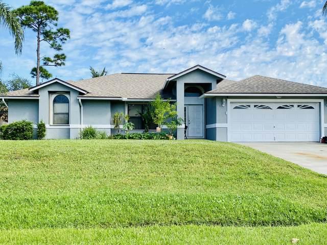 517 NW Placid Avenue, Port Saint Lucie, FL 34983 (#RX-10751119) :: Michael Kaufman Real Estate