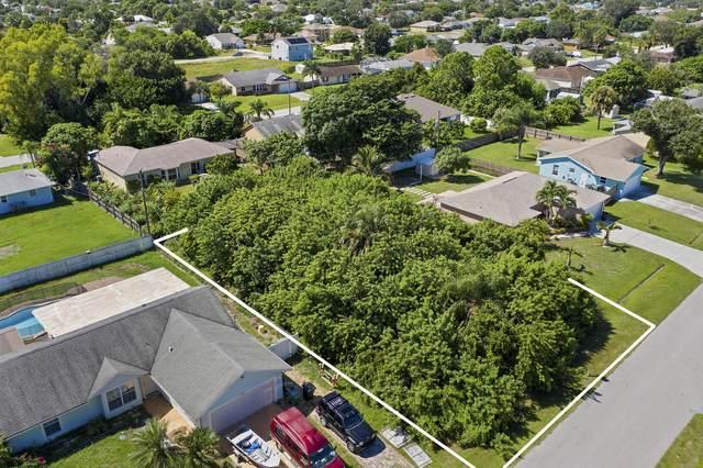 1850 SW Mcallister Lane, Port Saint Lucie, FL 34953 (MLS #RX-10751131) :: Castelli Real Estate Services