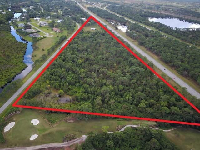 0 SW Stuart West Boulevard, Palm City, FL 34990 (MLS #RX-10751153) :: Dalton Wade Real Estate Group