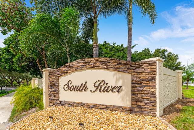 270 SW South River Drive #206, Stuart, FL 34997 (#RX-10751176) :: DO Homes Group