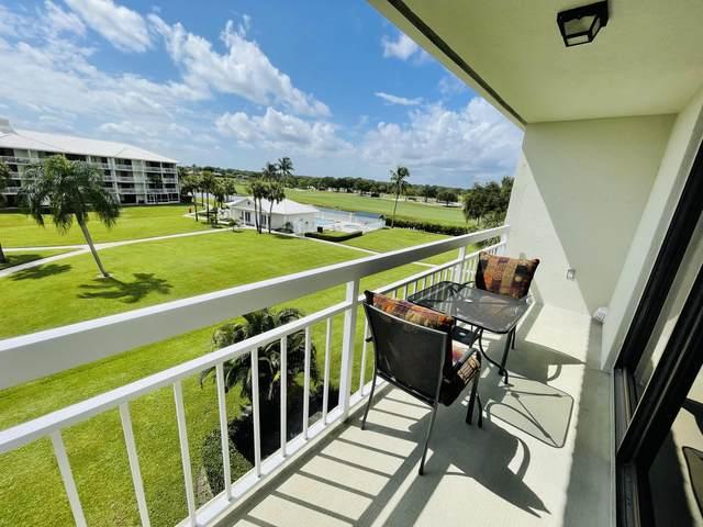 2561 Village Boulevard #403, West Palm Beach, FL 33409 (#RX-10751180) :: IvaniaHomes   Keller Williams Reserve Palm Beach