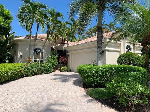 7940 Villa D Este Way, Delray Beach, FL 33446 (#RX-10751194) :: Michael Kaufman Real Estate