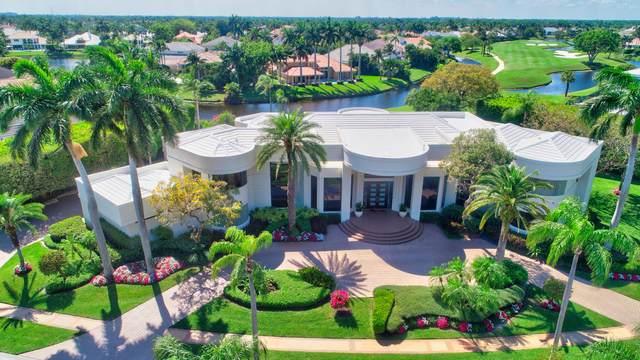 7027 Queenferry Circle, Boca Raton, FL 33496 (MLS #RX-10751198) :: Castelli Real Estate Services