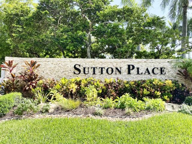 25 Sutton Drive, Boynton Beach, FL 33436 (MLS #RX-10751204) :: Castelli Real Estate Services