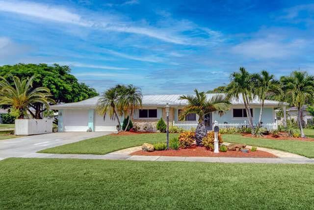 3092 SE Treasure Island Road, Port Saint Lucie, FL 34952 (#RX-10751223) :: Michael Kaufman Real Estate