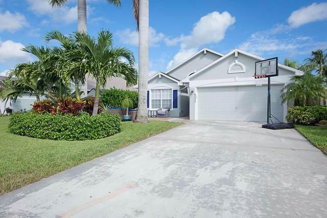 6225 Pompano Street, Jupiter, FL 33458 (#RX-10751231) :: Heather Towe   Keller Williams Jupiter