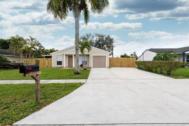 1209 Moonlight Way, Royal Palm Beach, FL 33411 (MLS #RX-10751238) :: Castelli Real Estate Services
