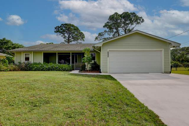 5900 Birch Drive, Fort Pierce, FL 34982 (#RX-10751242) :: The Reynolds Team   Compass