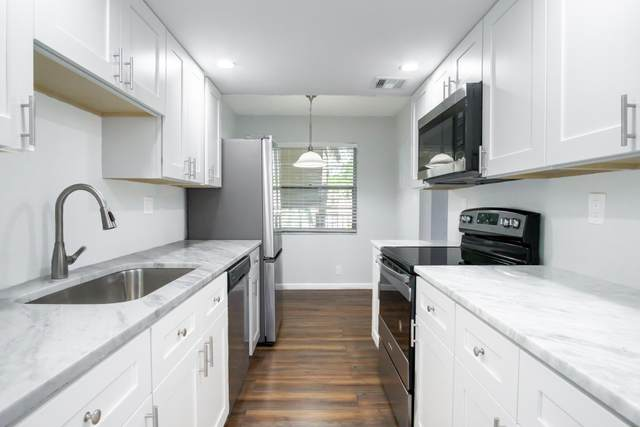 3161 NW 47th Terrace NW #204, Lauderdale Lakes, FL 33319 (#RX-10751252) :: IvaniaHomes   Keller Williams Reserve Palm Beach