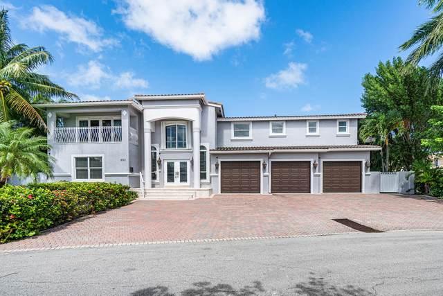 653 Castilla Lane, Boynton Beach, FL 33435 (#RX-10751262) :: Michael Kaufman Real Estate