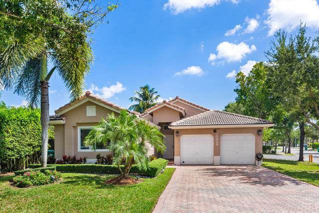 10989 NW 73rd Terrace, Doral, FL 33178 (MLS #RX-10751263) :: The Jack Coden Group